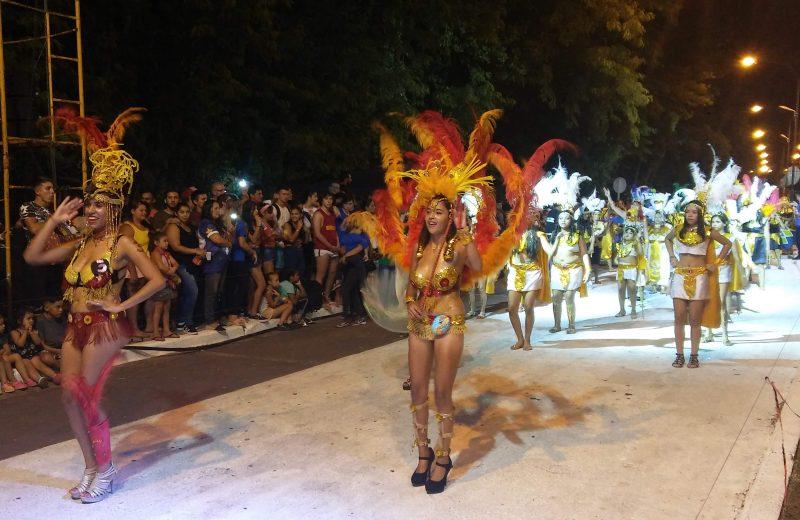 """Presentaron la edición 2020 del """"Carnaval Cataratas de Alegría"""""""