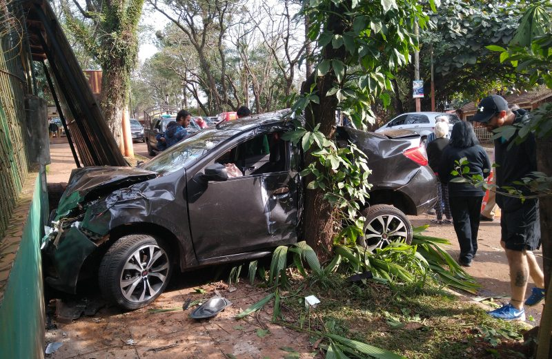 Misiones es la 5° provincia con más muertos en accidentes de tránsito
