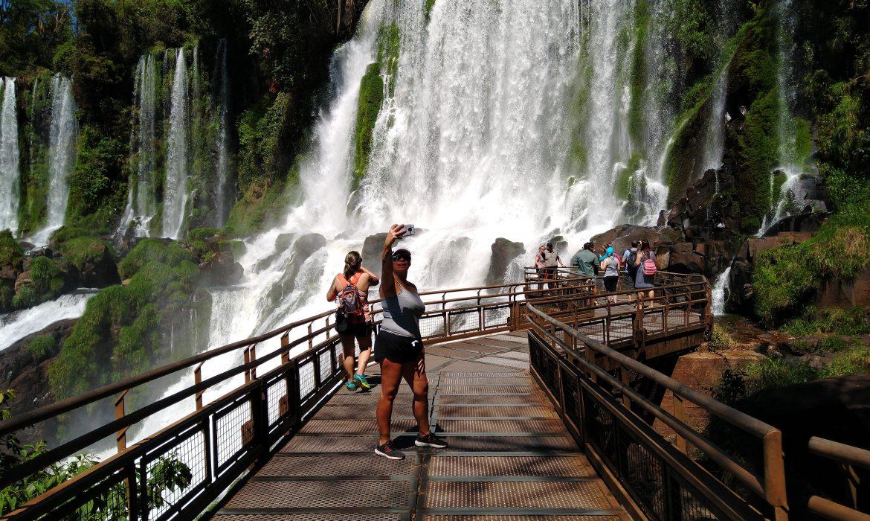 Dólar Turista: ¿Ya impactó en el movimiento turístico en Cataratas?