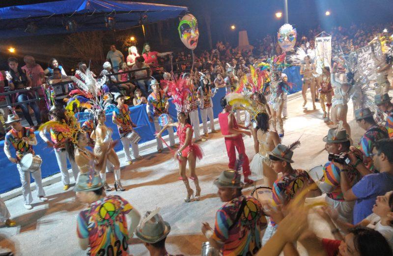 Hoy se conocerán los ganadores del Carnaval Cataratas del Alegría
