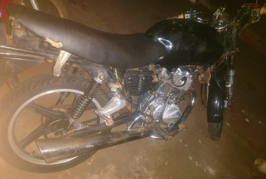 Recuperaron dos motocicletas en procedimientos