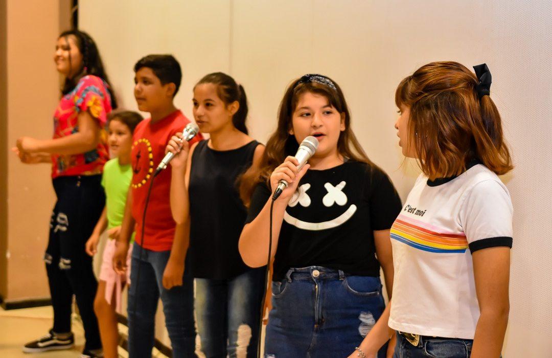 Nuevas audiciones para el Coro del Iguazú Sinfónico