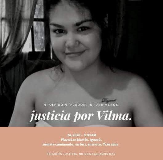 A cuatro meses del crimen de Vilma Mercado marcharán para pedir justicia