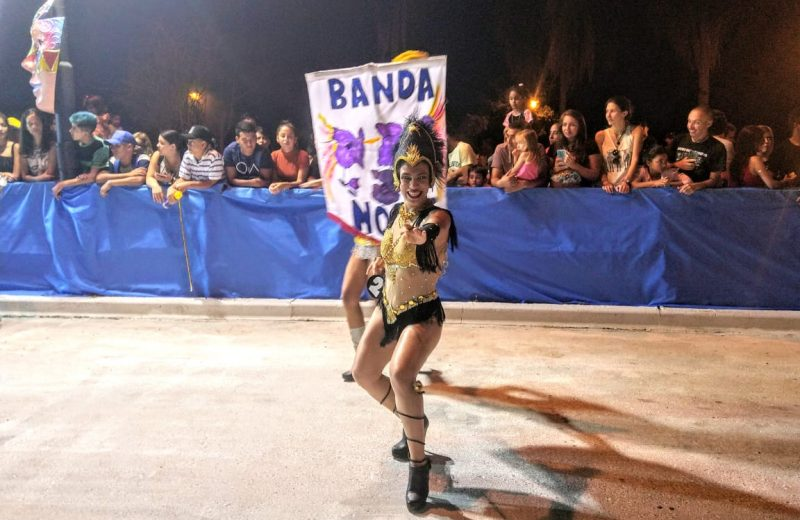 """Denuncian irregularidades en el escrutinio final del Carnaval """"Cataratas de Alegría"""""""