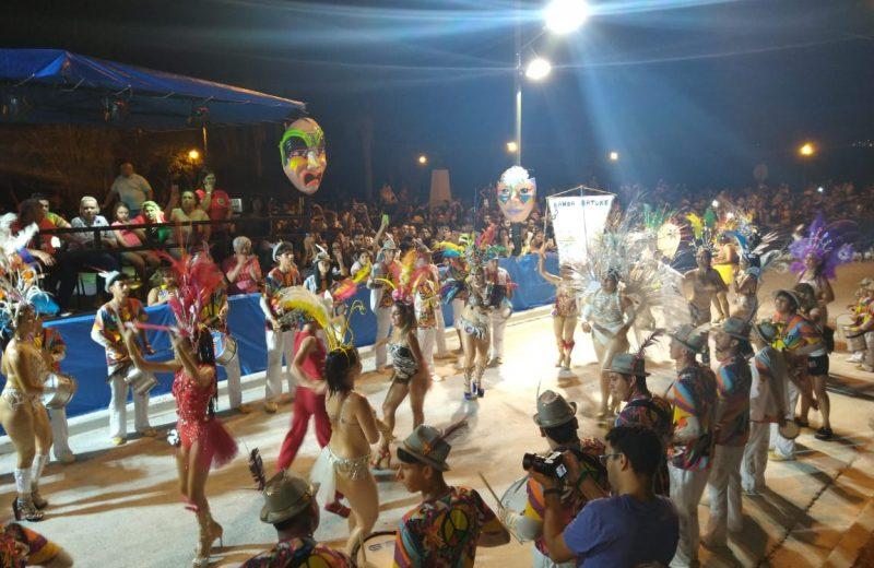 Carnaval: el municipio gastó más 1.100.000 pesos en la logística