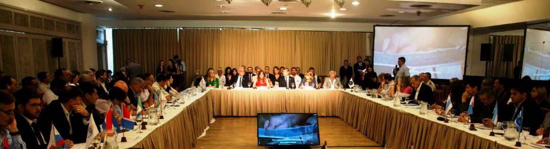 Misiones participó dela reunión del Consejo Federal de Protección Civil