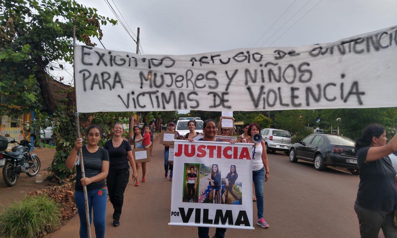 Las mujeres auto convocadas marcharan el 8 de marzo