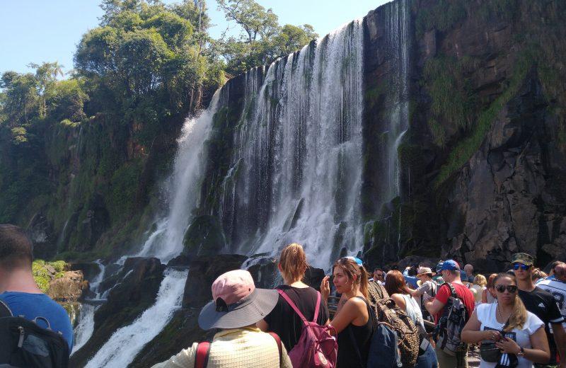 Más de mil quinientos millones de pesos dejó el turismo en Misiones durante el verano