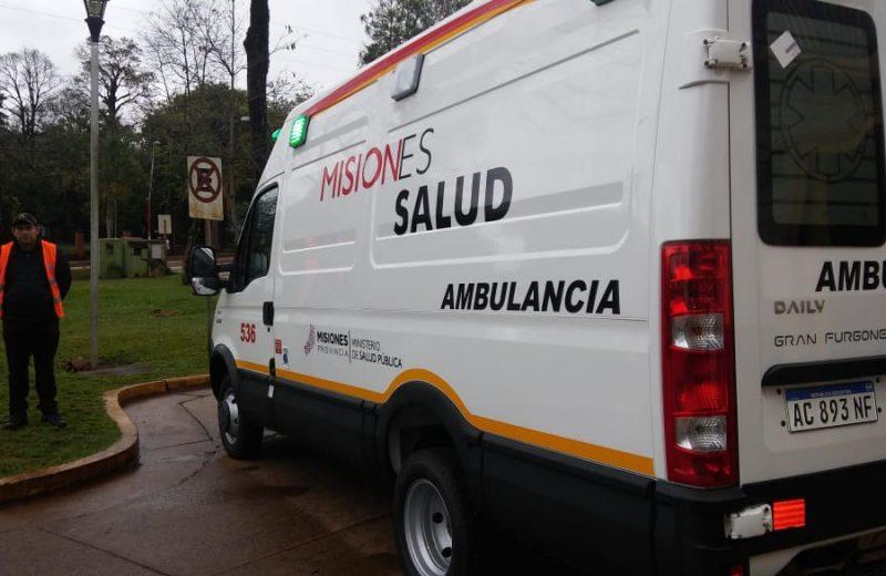 Covid-19: Evolucionan favorablemente los pacientes positivos de Iguazú