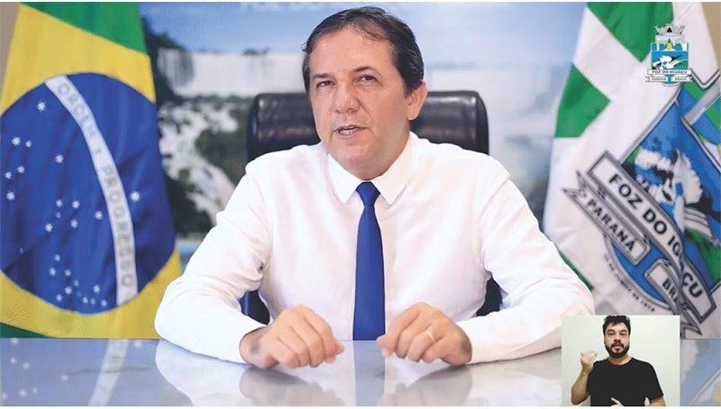 "Intendente de Foz do Iguazú declaró ""Estado de Calamidad Pública"""