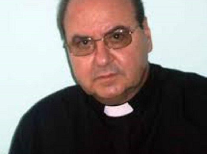 El obispo Monseñor Martorell elevo su renuncia al vaticano