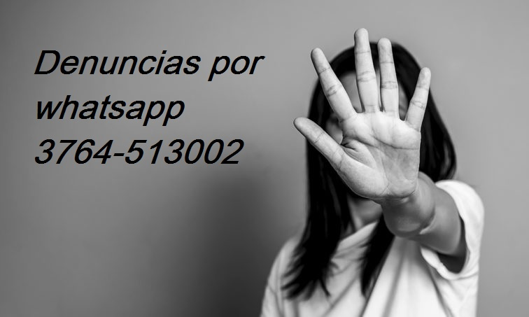 Aumentó un 60 % los pedidos de auxilio por violencia de género en cuarentena
