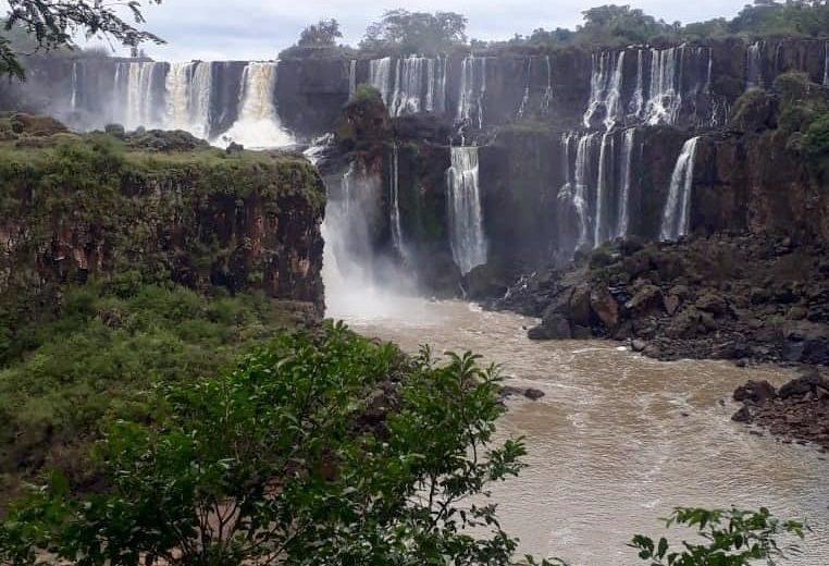 Estiman que el Parque Nacional Iguazú podría abrir sus puertas con la reactivación de los vuelos en septiembre