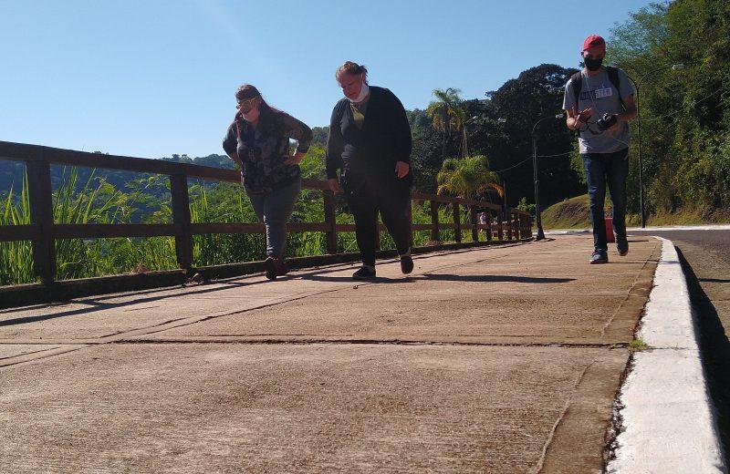 Los adultos mayores podrán disfrutar de las salidas recreativas los sábados en Iguazú