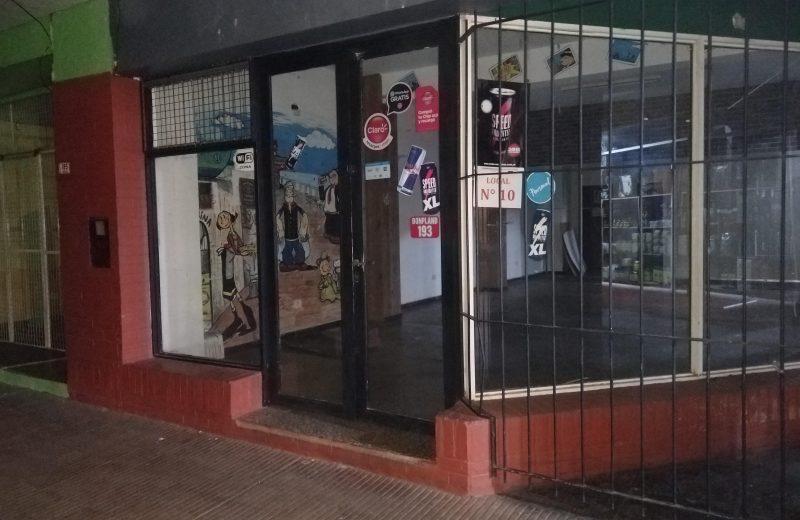 En lo que va del mes cerraron 20 comercios en Iguazú