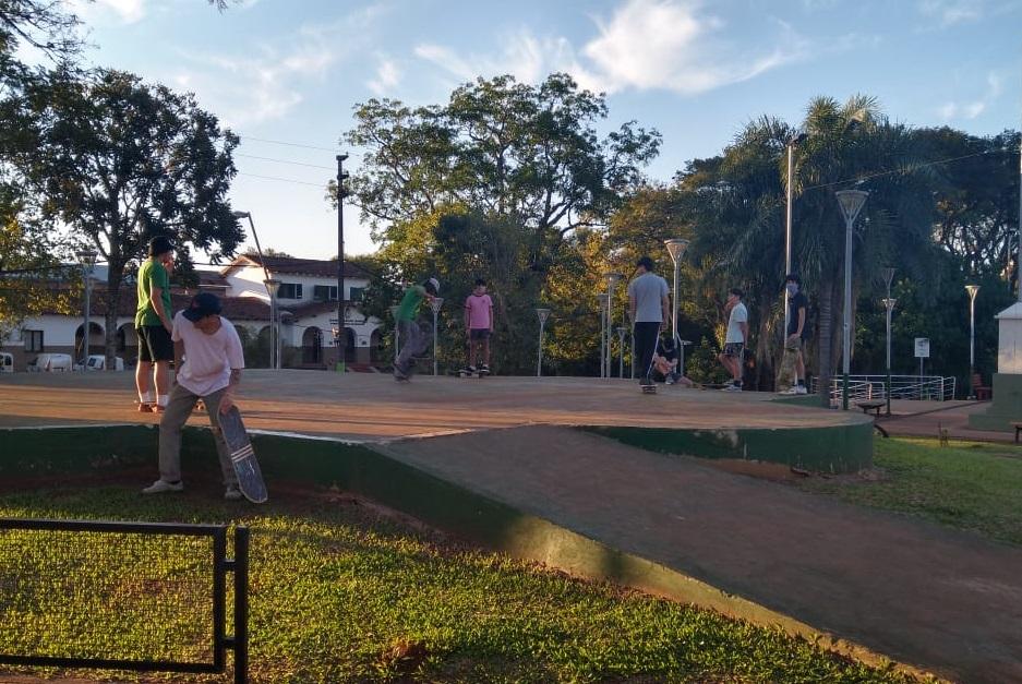 Confusión de horarios y actividades deportivas provocó complicaciones en Iguazú
