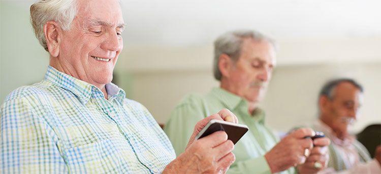 Misiones cuenta con una app para asistir a los adultos mayores en materia de salud