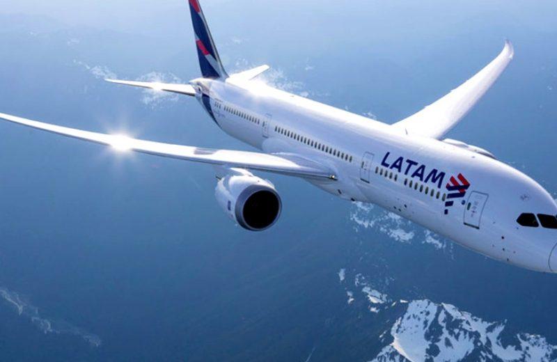 1.715 trabajadores se quedaron sin trabajo tras el cese de actividades de LATAM
