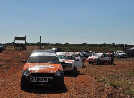 Rally: La AMPyNaR habilitó las pruebas en  Garupá