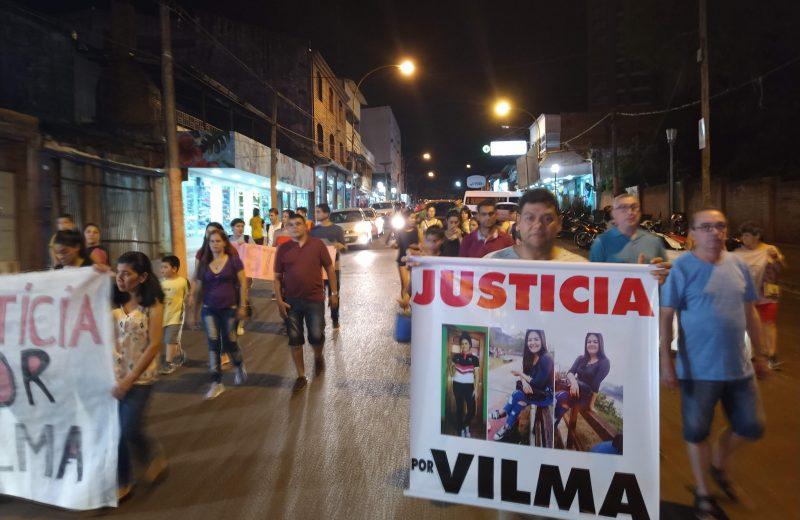 Marcharán para exigir celeridad a la justicia por Vilma Mercado