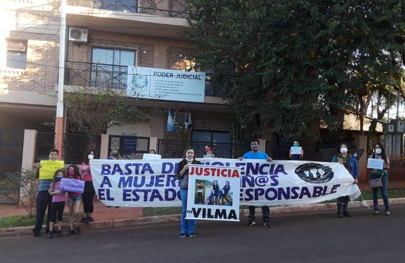Carlos Villar, más cerca del juicio por el crimen de Vilma
