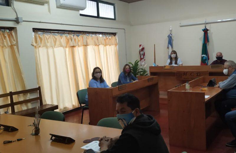 Preocupación en Puerto Esperanza ante la confirmación del primer caso de covid-19