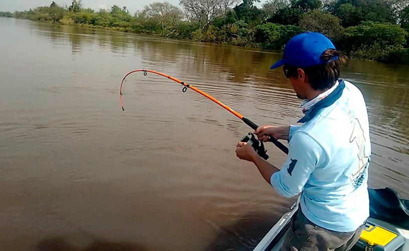 Iguazú habilita la pesca deportiva y extiende los días de caminatas recreativas