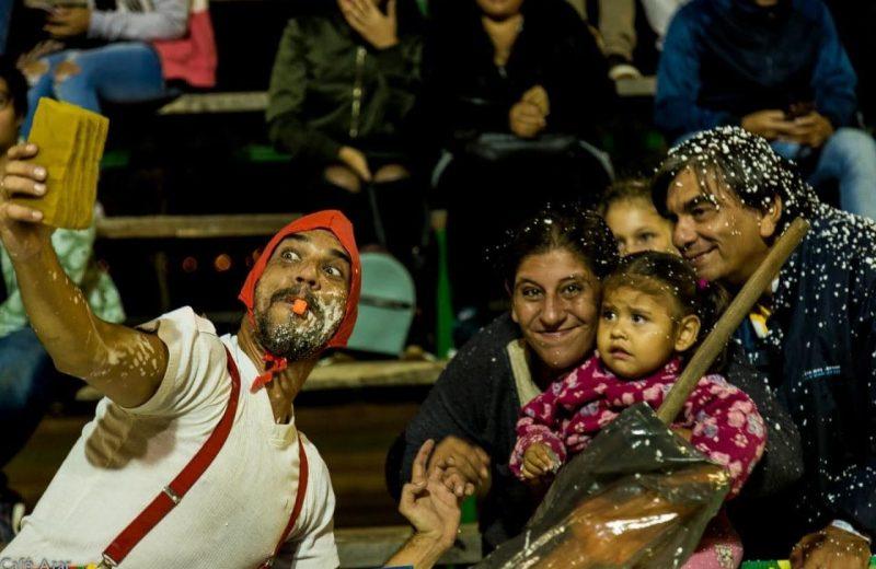 Doce proyectos teatrales misioneros resultaron ganadores del concurso nacional de actividades performáticas en entornos virtuales