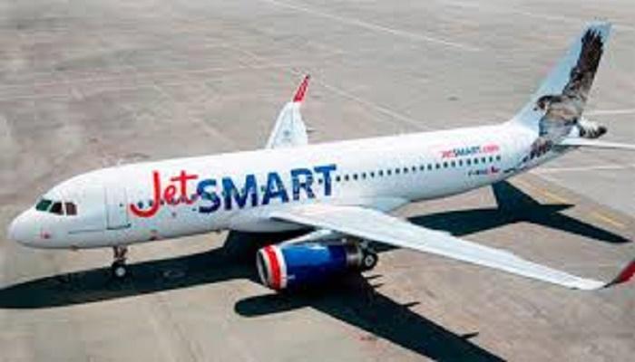 JetSMART vuelve a volar desde septiembre a ocho destinos