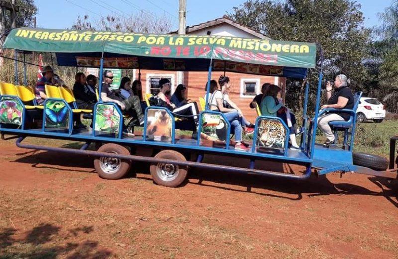 Iguazú: ponen en venta el primer atractivo turístico por la crisis