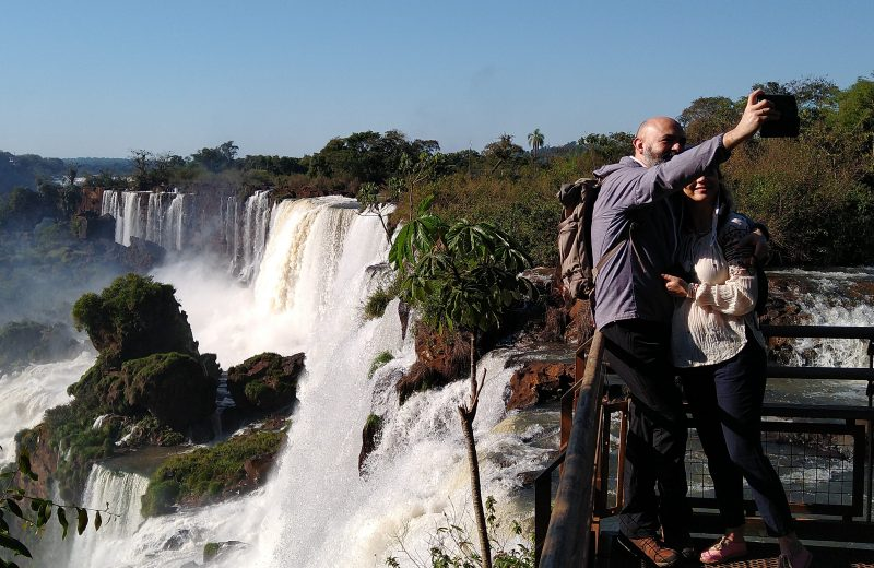 Cataratas continúa con el cupo exclusivo para residentes de Iguazú
