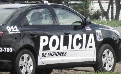 Delincuentes desvalijaron por cuarta vez una tienda de ropas en Iguazú
