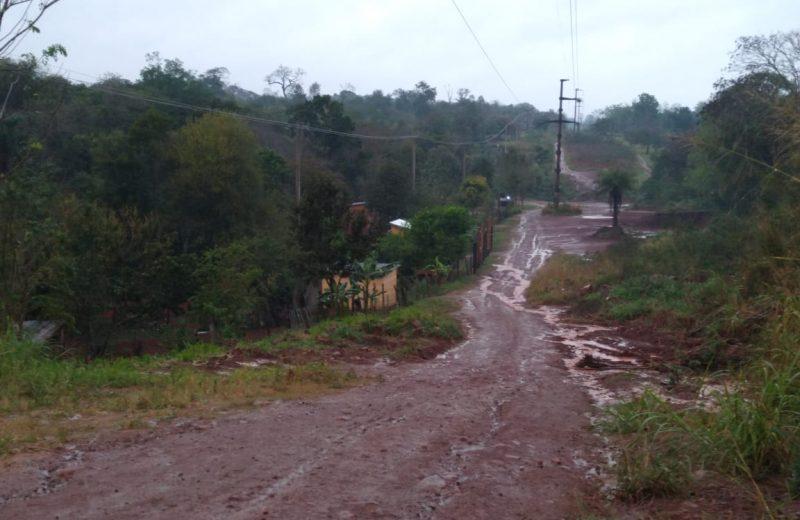 Preocupación por la seguidilla de usurpaciones en zonas de monte en Iguazú
