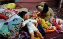Reúnen donaciones de juguetes en buen estado para celebrar el día del niño
