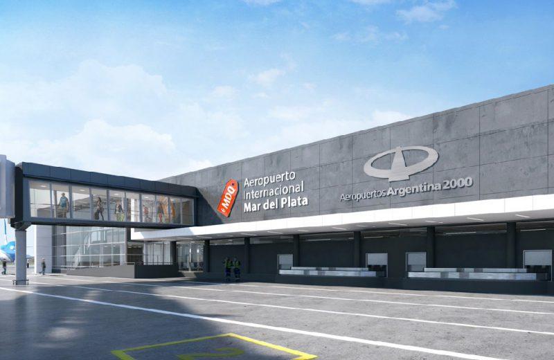Aeropuertos Argentina 2000 reconocida como la empresa más atractiva para trabajar según una encuesta de Randstad