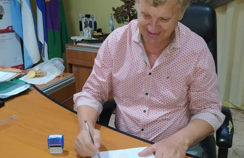 El personal municipal de Wanda percibirá un aumento del 14 por ciento
