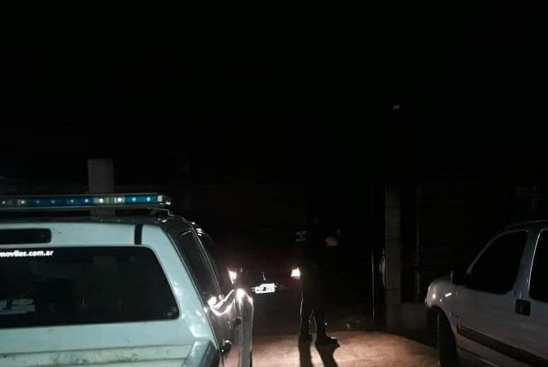 Suspendieron una fiesta clandestina con más 40 personas