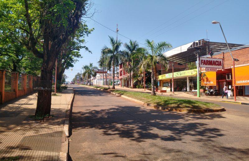Iguazú levanta las restricciones pese a la cantidad de casos de covid-19 activos