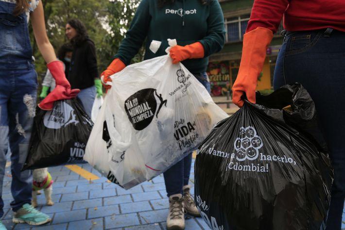 Millones de voluntarios en 180 países participaran del día mundial de la limpieza