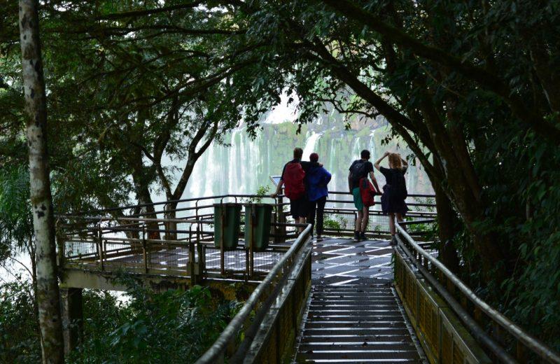 Parques Nacionales eximió de los pagos para permisionarios, guías y transportistas por un años