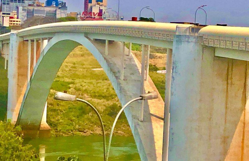 Después de casi 7 meses habilitaron la frontera en el puente de la Amistad