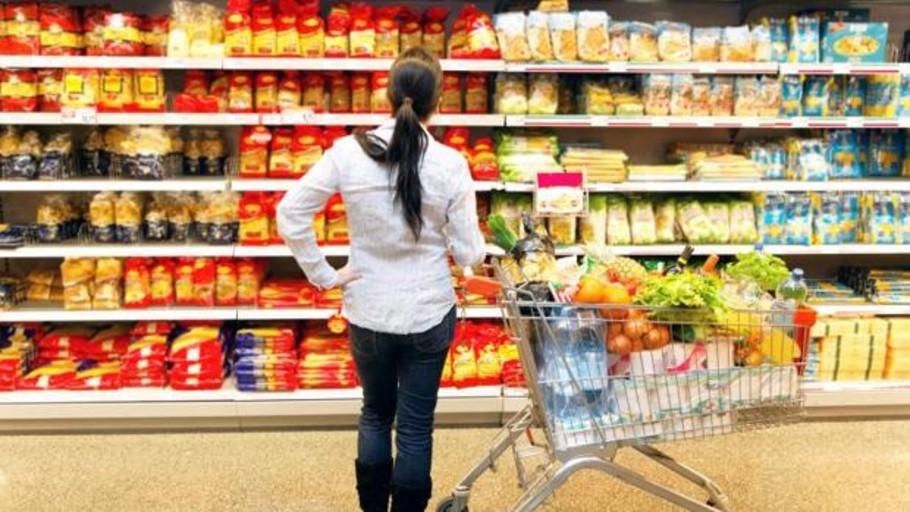 La inflación del mes de septiembre fue del 2,8% según el INDEC