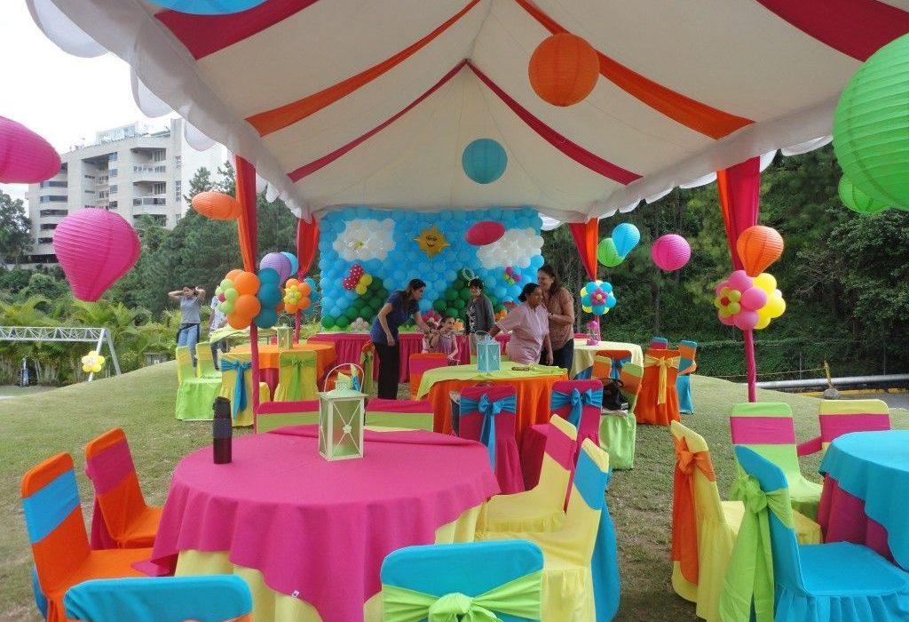 Denunciaron a un salón de fiestas por celebrar cumpleaños sin estar habilitado