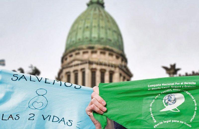 Diputados comienza el debate en comisiones del proyecto de Interrupción Voluntaria del Embarazo
