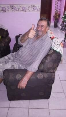 Familiares y la Policía buscan a Virgilio Cuevas