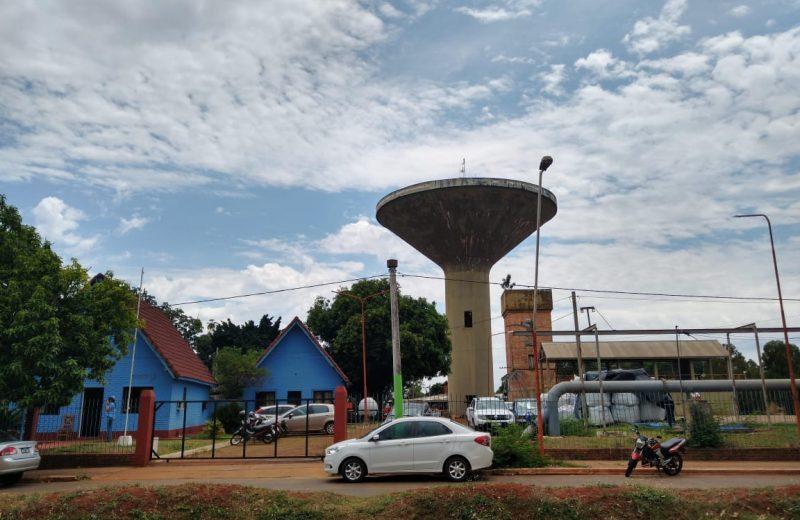 Tras maniobras de desvió pusieron en marcha la planta potabilizadora en Iguazú