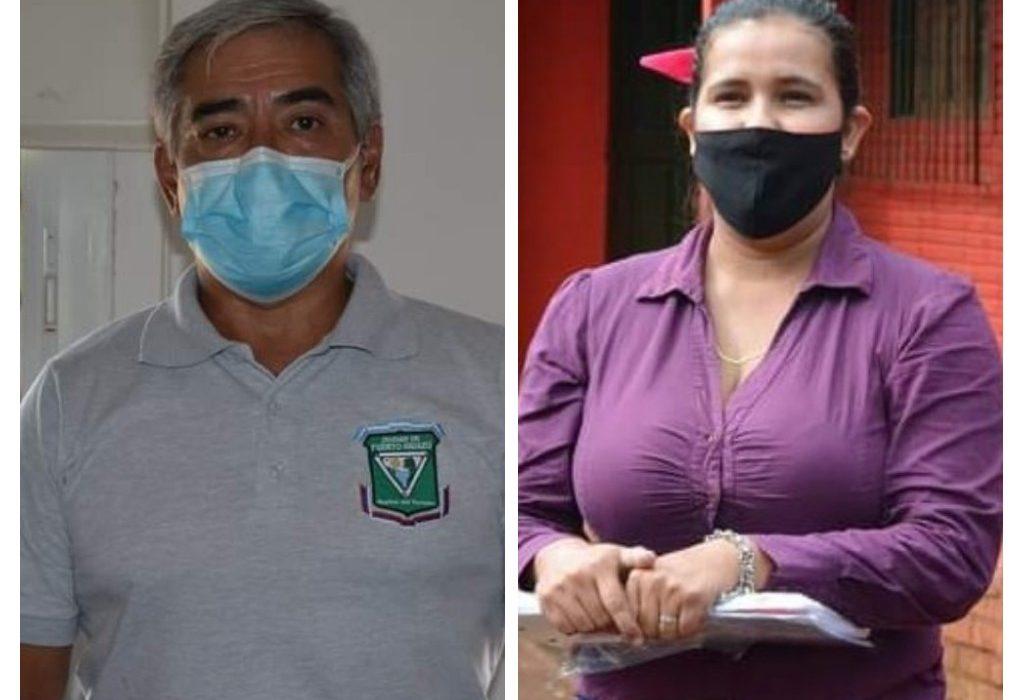 Designaron a la nueva directora de Asuntos Guaraníes y al nuevo Director de asistencia social y discapacidad