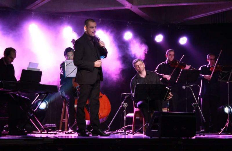 Músicos de Iguazú esperan que se reactive el turismo para volver  a trabajar