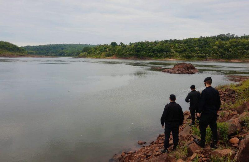 Wanda: Hallaron a los tres hermanitos buscados en el río Paraná