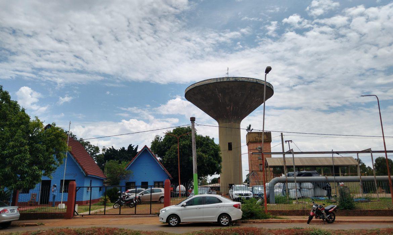 Persisten los problemas de distribución de agua potable en Iguazú